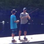 Berkshire Boys Leadership Lax Camp