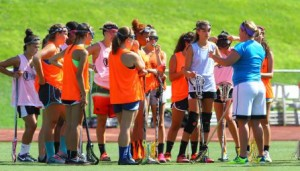 Girls Lax Camps - Benefits of Lacrosse