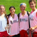 Girls Lax Clinics