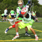 Lacrosse Training - Lax Camps Groundball Training