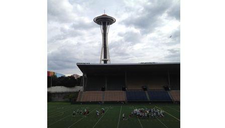 University of Washington Seattle Lax Camps